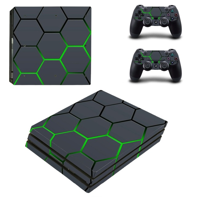 skin sticker ps4 pro